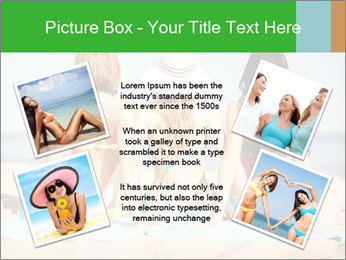0000078191 PowerPoint Templates - Slide 24