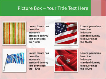 0000078195 PowerPoint Templates - Slide 14
