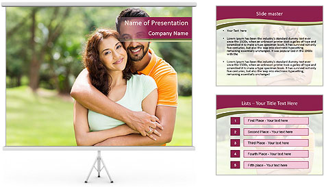 0000078196 PowerPoint Template