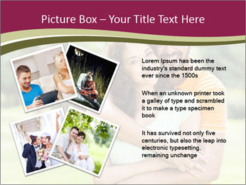 0000078196 PowerPoint Template - Slide 23