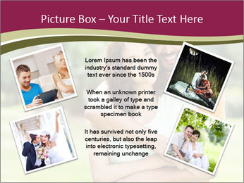 0000078196 PowerPoint Template - Slide 24