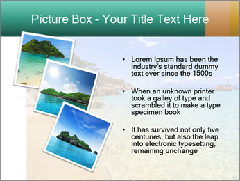0000078198 PowerPoint Template - Slide 17