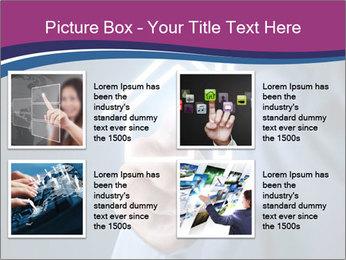 0000078199 PowerPoint Templates - Slide 14