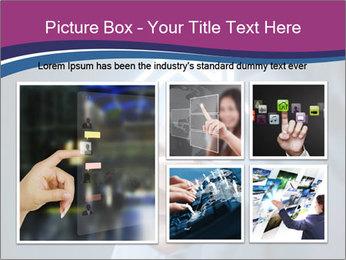 0000078199 PowerPoint Templates - Slide 19