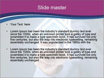0000078199 PowerPoint Templates - Slide 2