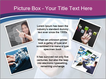 0000078199 PowerPoint Templates - Slide 24