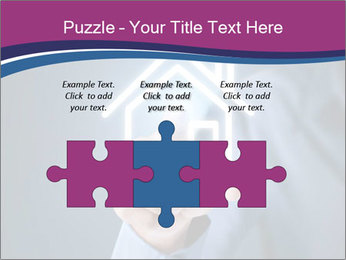 0000078199 PowerPoint Templates - Slide 42