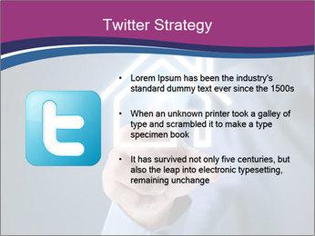 0000078199 PowerPoint Templates - Slide 9