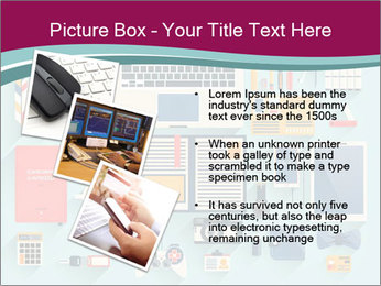 0000078201 PowerPoint Templates - Slide 17