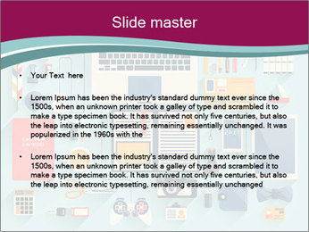 0000078201 PowerPoint Templates - Slide 2