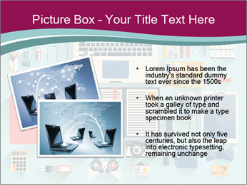 0000078201 PowerPoint Templates - Slide 20
