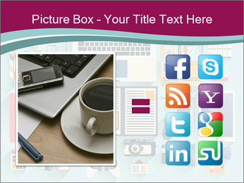 0000078201 PowerPoint Templates - Slide 21