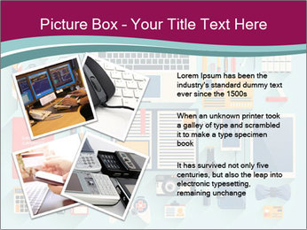 0000078201 PowerPoint Templates - Slide 23