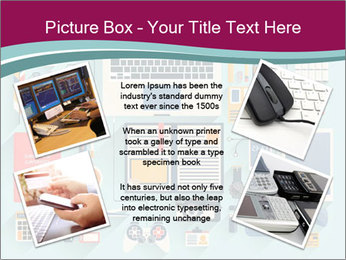 0000078201 PowerPoint Templates - Slide 24