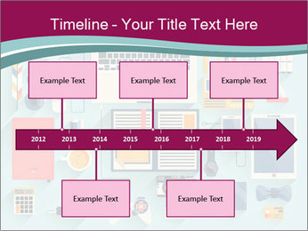 0000078201 PowerPoint Templates - Slide 28