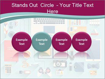 0000078201 PowerPoint Templates - Slide 76