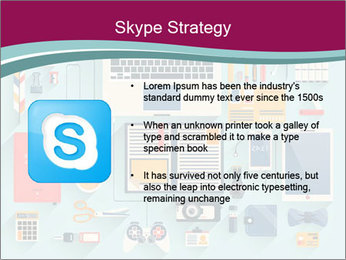 0000078201 PowerPoint Templates - Slide 8