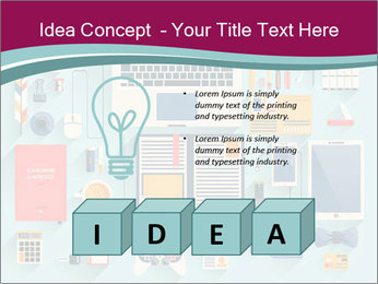 0000078201 PowerPoint Templates - Slide 80