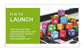 0000078203 Business Card Templates