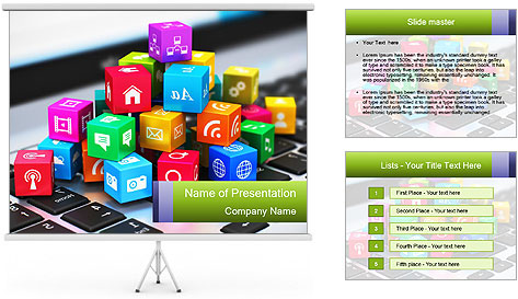 0000078203 PowerPoint Template