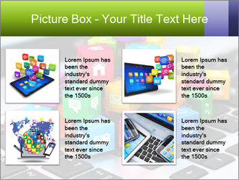 0000078203 PowerPoint Templates - Slide 14