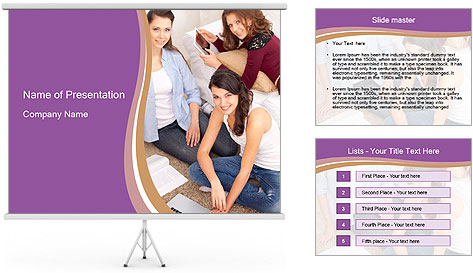 0000078204 PowerPoint Template