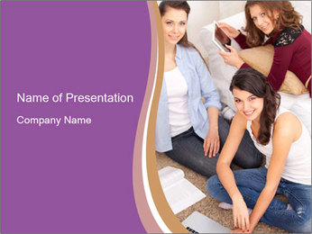0000078204 PowerPoint Template - Slide 1