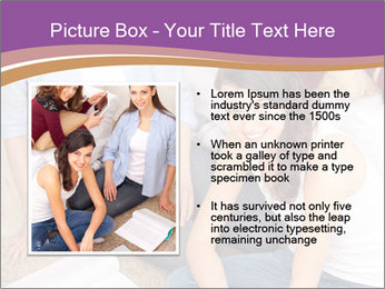 0000078204 PowerPoint Template - Slide 13