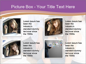 0000078204 PowerPoint Template - Slide 14