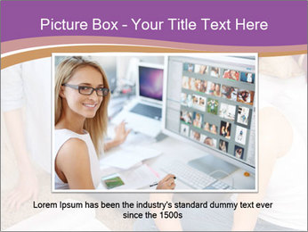 0000078204 PowerPoint Template - Slide 15