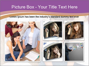 0000078204 PowerPoint Template - Slide 19
