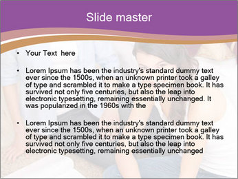 0000078204 PowerPoint Template - Slide 2