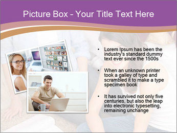 0000078204 PowerPoint Template - Slide 20
