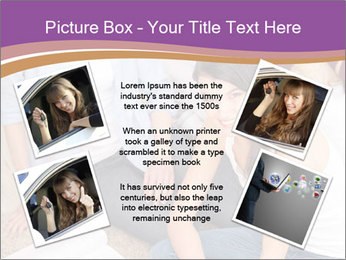 0000078204 PowerPoint Template - Slide 24