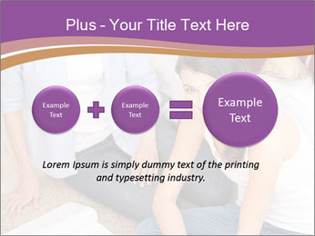 0000078204 PowerPoint Template - Slide 75