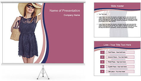 0000078205 PowerPoint Template