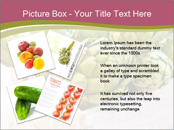 0000078208 PowerPoint Template - Slide 23