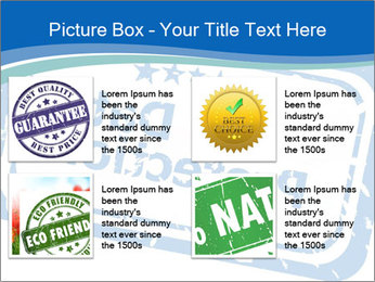 0000078209 PowerPoint Template - Slide 14