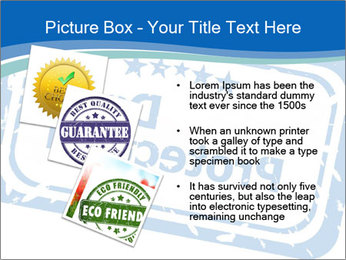 0000078209 PowerPoint Template - Slide 17