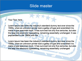 0000078209 PowerPoint Template - Slide 2