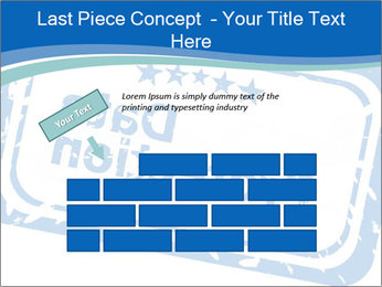 0000078209 PowerPoint Template - Slide 46