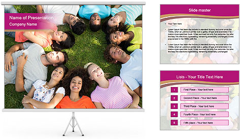 0000078212 PowerPoint Template