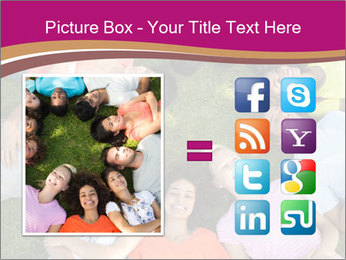 0000078212 PowerPoint Templates - Slide 21