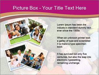 0000078212 PowerPoint Templates - Slide 23