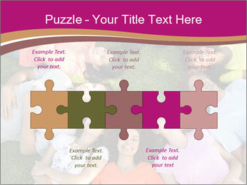0000078212 PowerPoint Templates - Slide 41