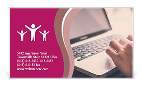 0000078214 Business Card Templates
