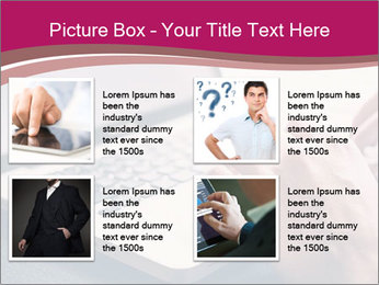 0000078214 PowerPoint Templates - Slide 14