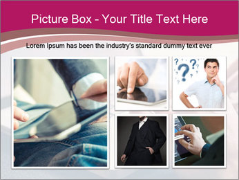 0000078214 PowerPoint Templates - Slide 19