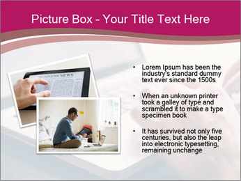 0000078214 PowerPoint Templates - Slide 20