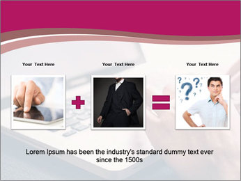 0000078214 PowerPoint Templates - Slide 22